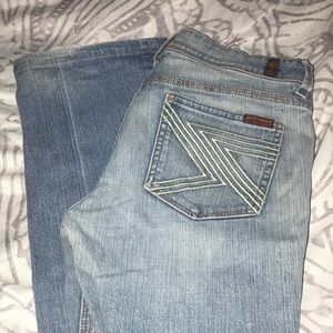 7 For All Mankind Jeans💙👖